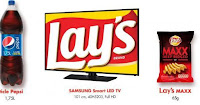 www.layslatv.ro Concurs Lay's 2015, inscrie codul