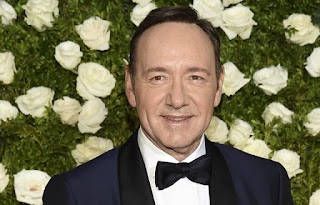 Hollywood criticise Kevin Spacey For Coming Out As Gay Amid Anthony Rapp Sex Assault Claim