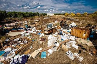 Kerusakan Lingkungan Hidup yang Terus Terjadi Saat Ini