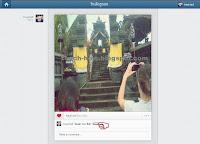 Cara Upload Foto Instagram di PC Komputer dan Laptop Cara Upload Foto Instagram Di PC Komputer