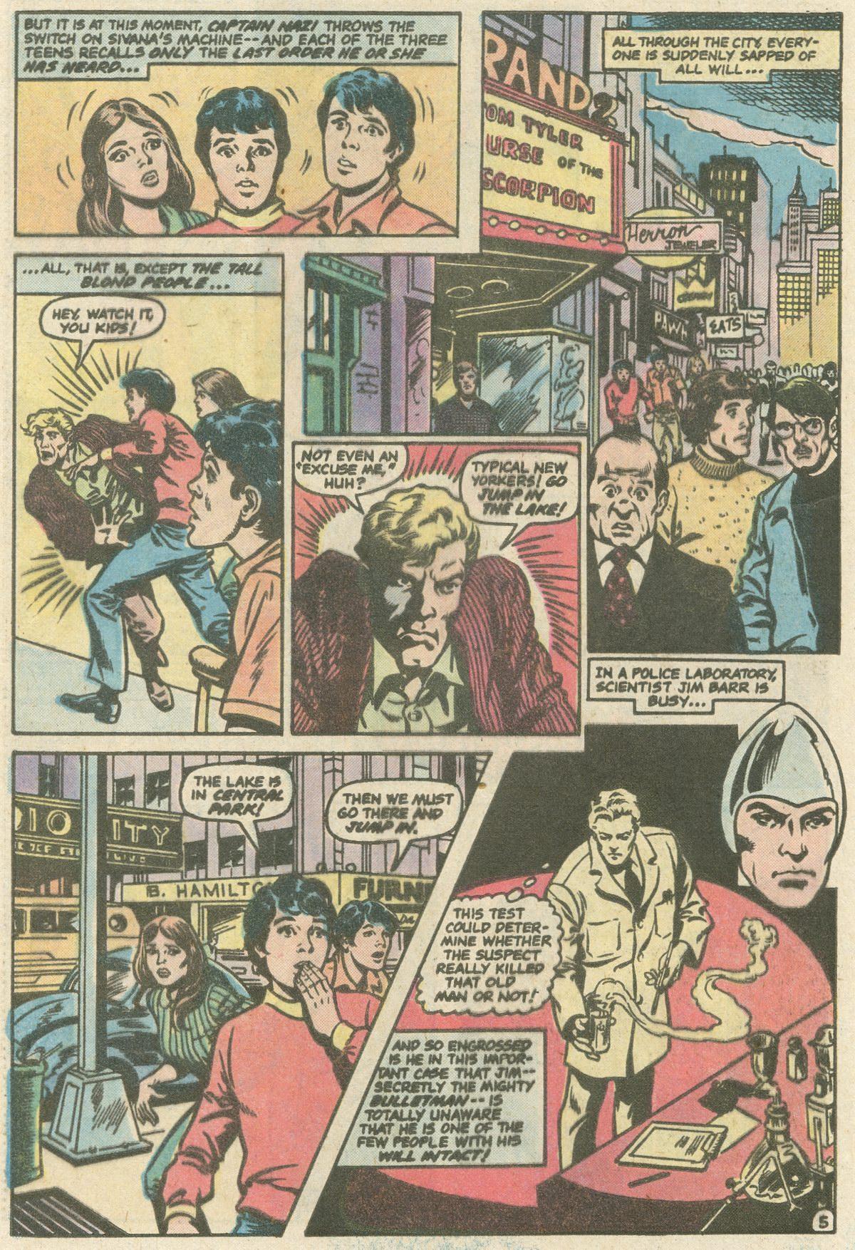 Read online World's Finest Comics comic -  Issue #253 - 55