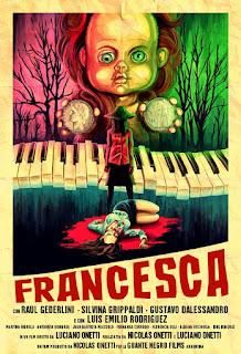 Primer poster oficial de esta película