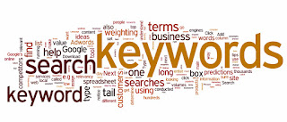 Tips dan Strategi keyword