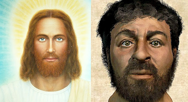 Forensic Scientists Reveal The 'Real Face' Of Jesus Christ