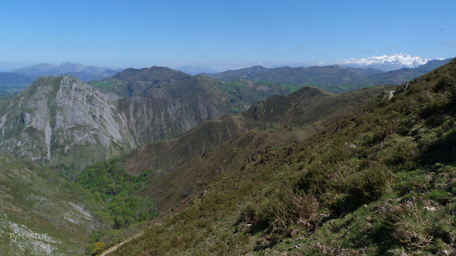 Valle del Rio Color - Asturias