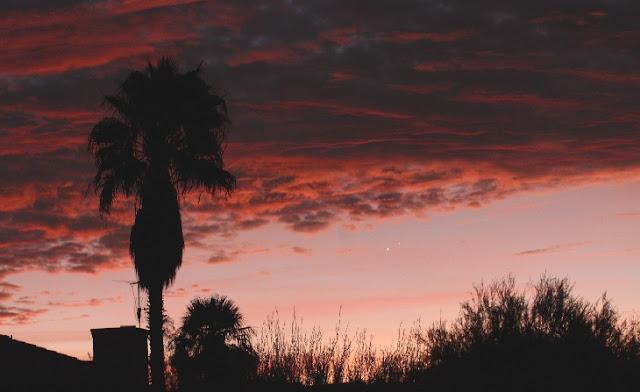 Conjunção - Tucson - Arizona - EUA - Norman Carlson