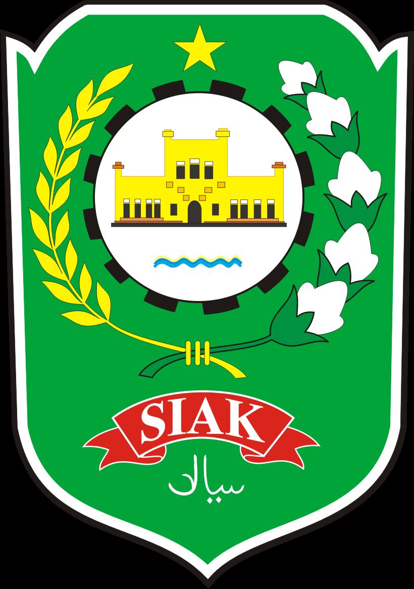 Hasil gambar untuk siak logo