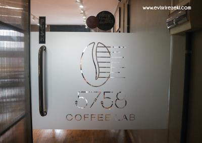 Kelas Sensory 5758 Coffee Lab, Mengenali Rasa Mengenali Diri