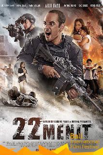 Download Film 22 Menit (2018) Full Movie