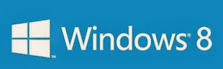 Logo Windows 8, Logo Windows Metro