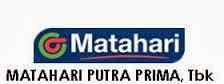 MATAHARI JAKARTA DAN SEKITARNYA