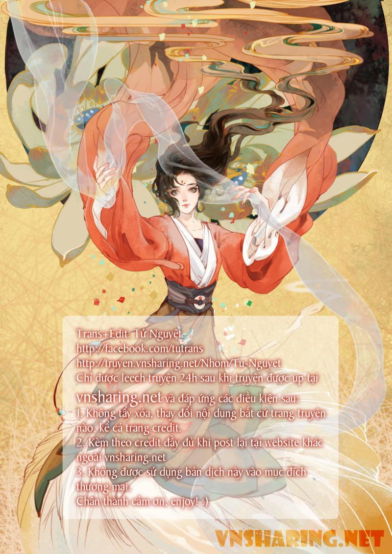 Phượng Tù Hoàng Chapter 1 - Trang 1