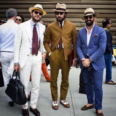 menswear, moda hombre, moda masculina, Pitti Uomo, Reglas de estilo, spring 2016, Suits and Shirts,