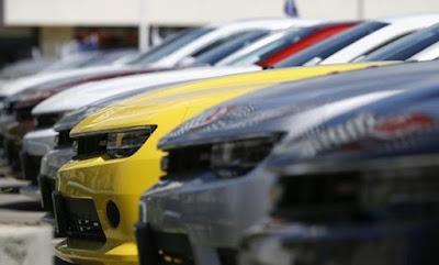 Η οικονομική κρίση σπρώχνει τους έλληνες οδηγούς στα supermini
