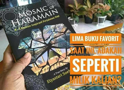 Buku Favorit