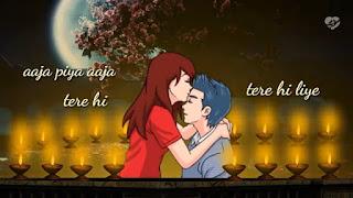 Jalte Diye Whatsapp Status Love Video