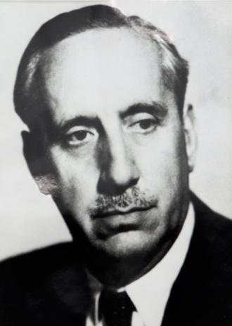 August Pi i Sunyer