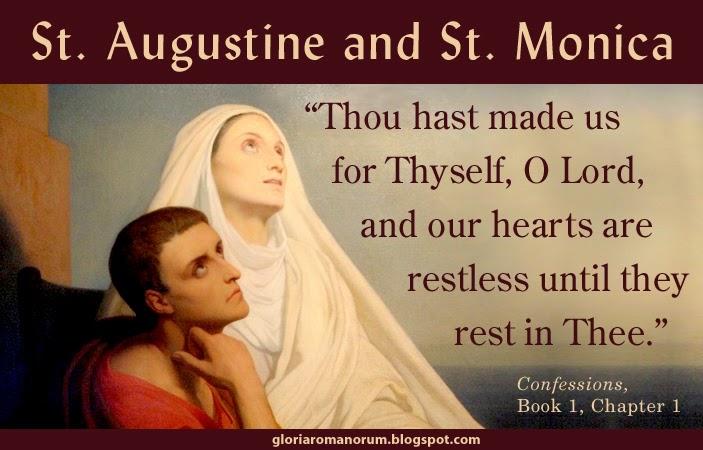 Catholic News World : #Novena Prayer to St  Monica - Patron of