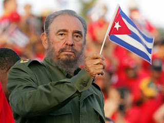 Rest in Peace Fidel!