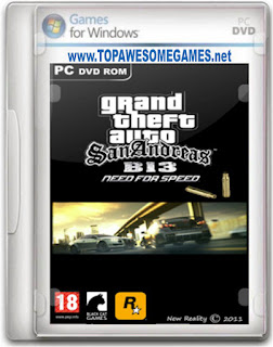 GTA-san-andreas B-13-NFS-free-download