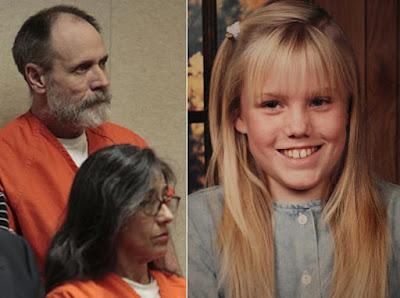 Casos famosos de crianças sequestrados por quase uma vida