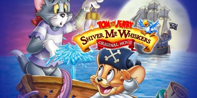 Tom Và Jerry: Nỗi Sợ Hãi Của Tom