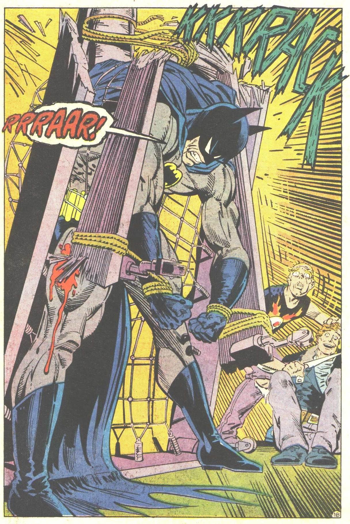 Detective Comics (1937) 593 Page 25