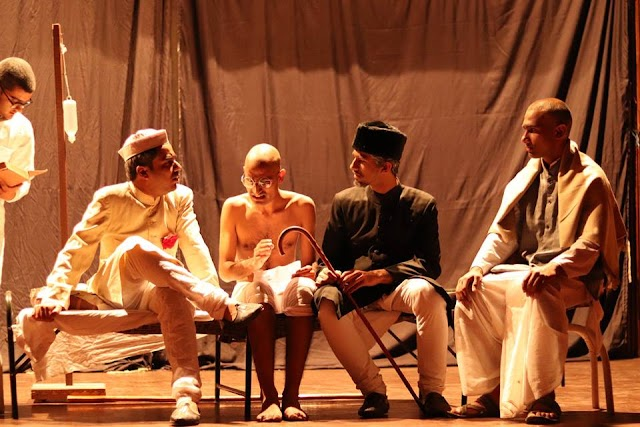 Top Dramatics Societies of Delhi University