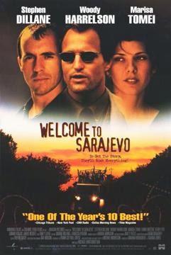 descargar Bienvenidos a Sarajevo en Español Latino