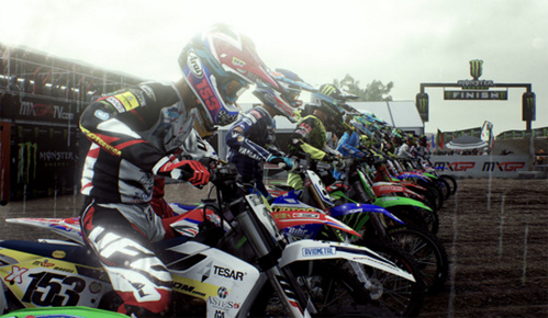 MXGP3 The Official Motocross Videogame Free Download For PC