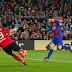 Lionel Messi salvó al Barcelona de otra derrota