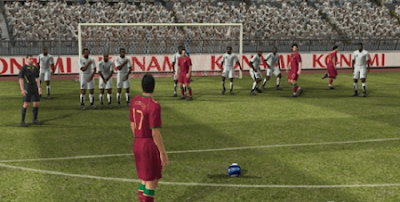 Pro Evolution Soccer 2008 Full Version