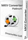 Dream MKV to AVI Converter Full