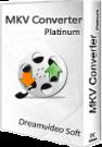 Dream MKV to AVI Converter Full