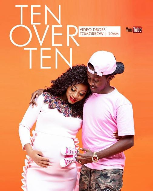 Bahati - Ten Over Ten