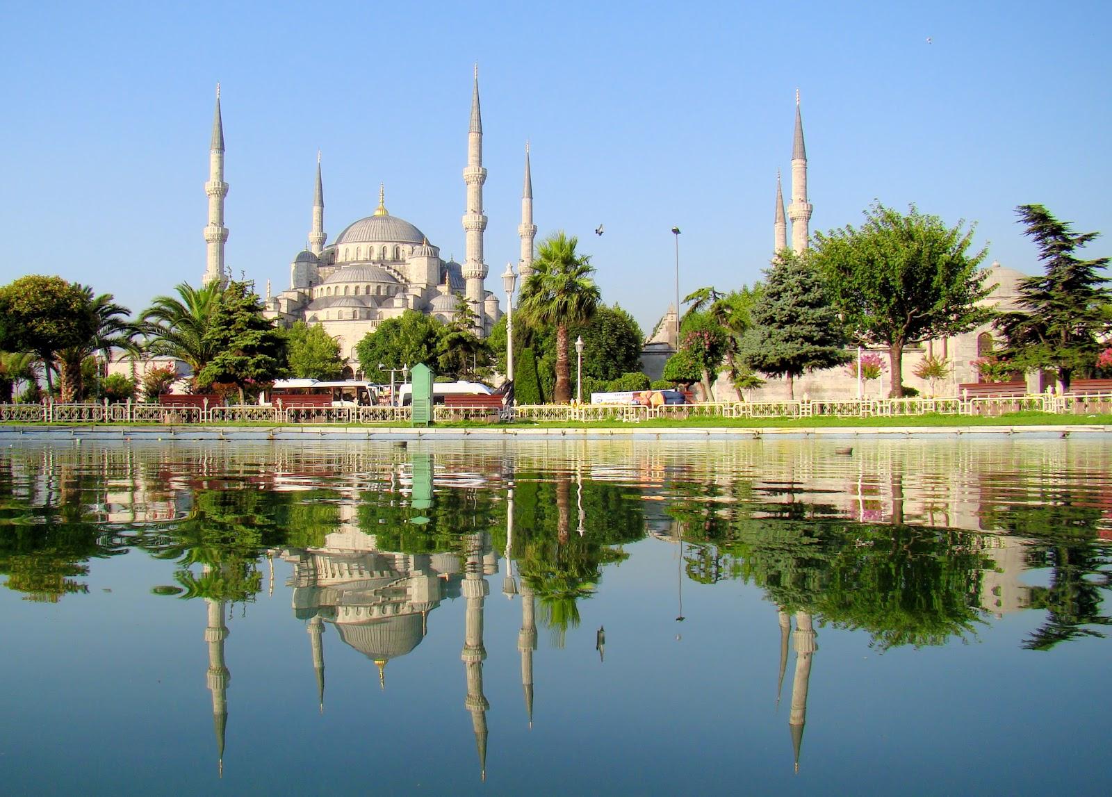 European Info Turkey