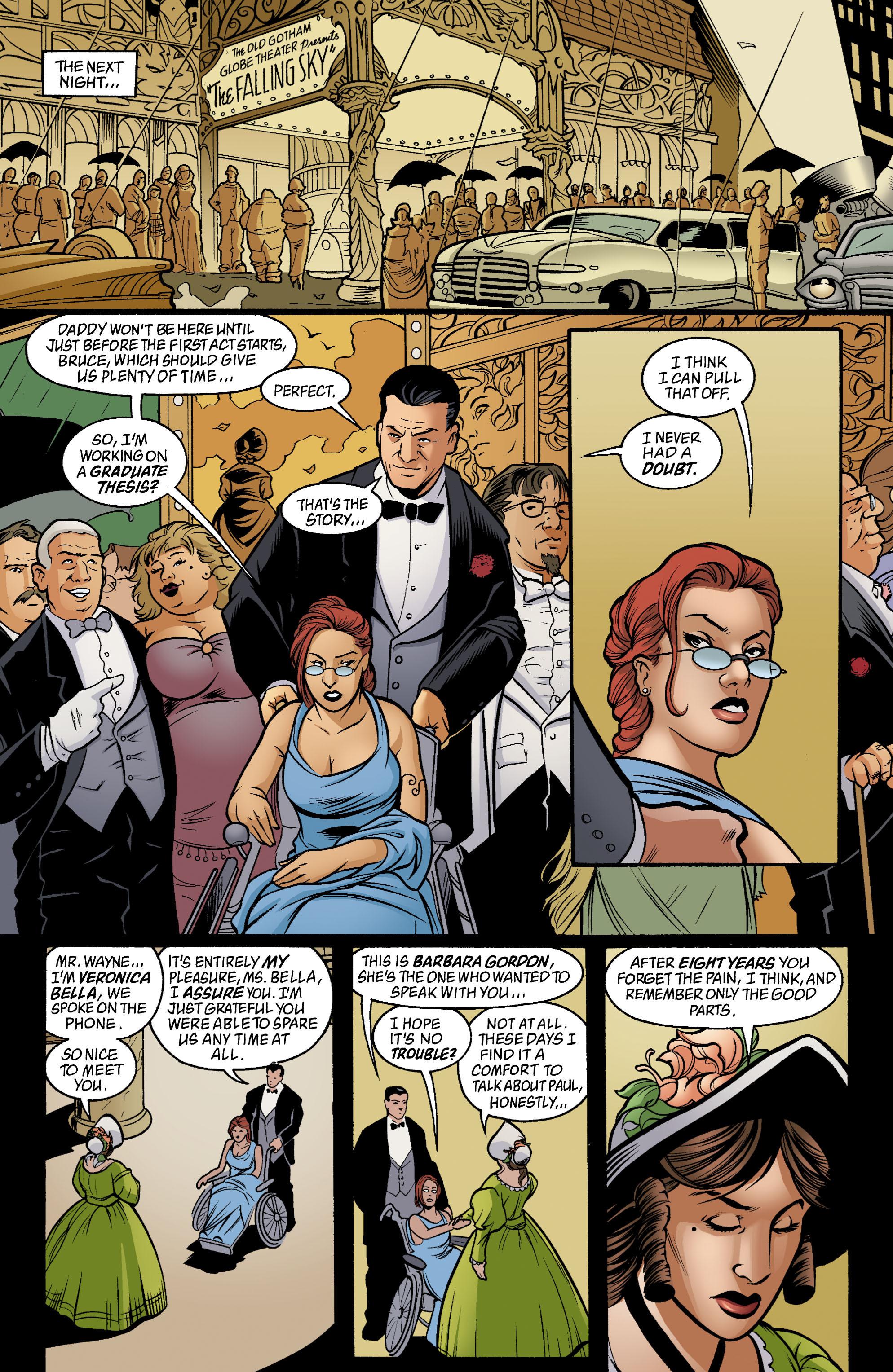 Detective Comics (1937) 779 Page 11