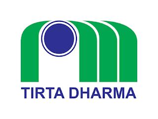 Lambang Tirta Dharma