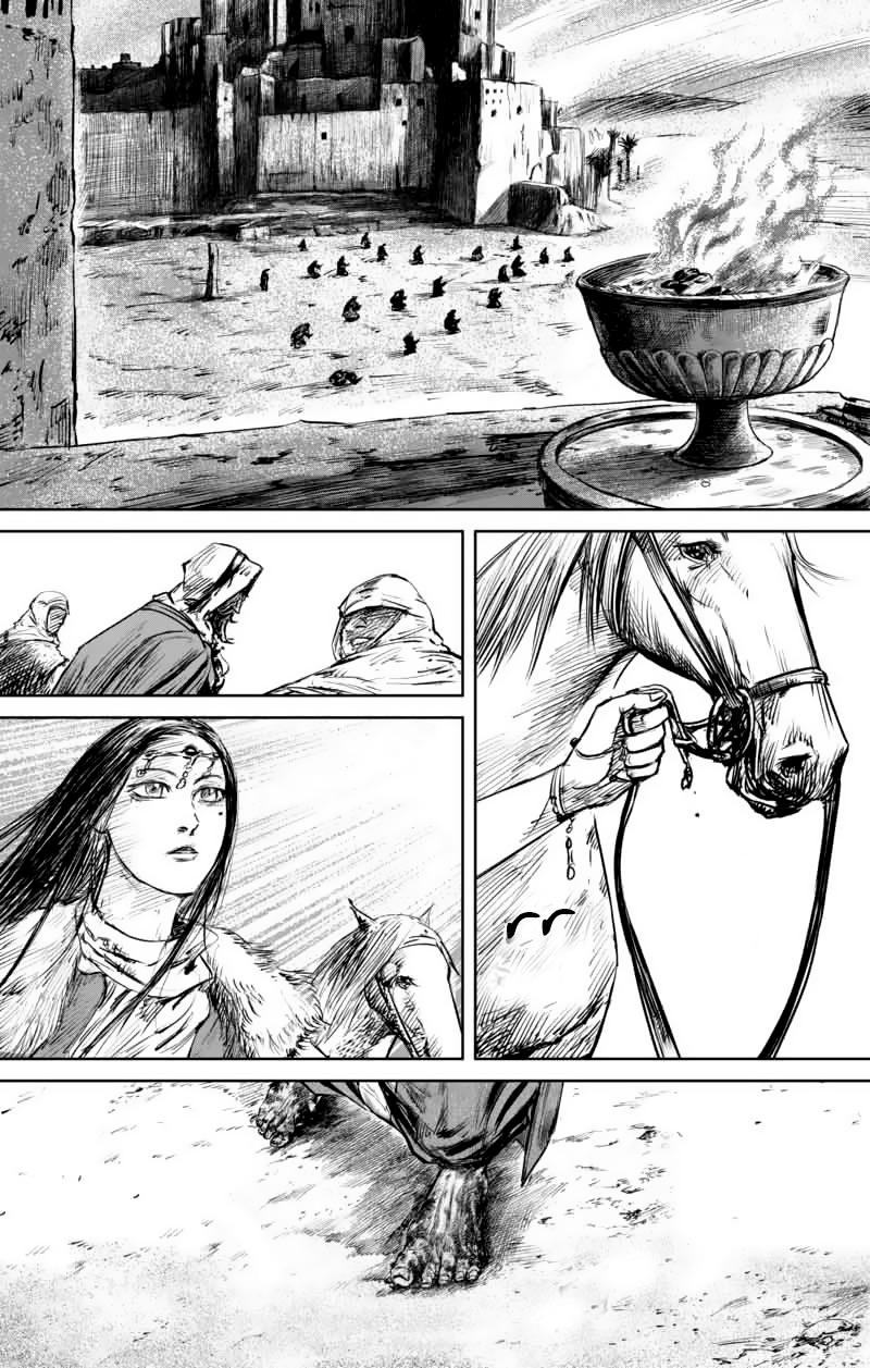 Tiêu Nhân - Chapter 60 - Pic 18