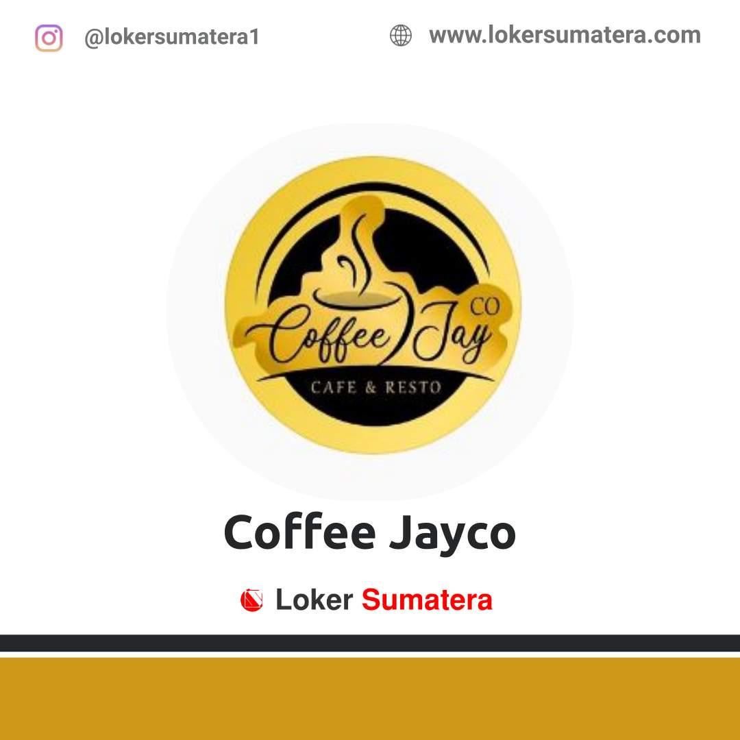 Lowongan Kerja Pekanbaru: Coffee Jay Co Desember 2020