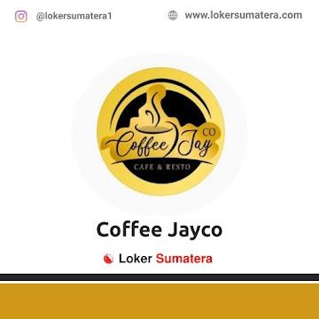 Lowongan Kerja Pekanbaru: Coffee Jayco Oktober 2020