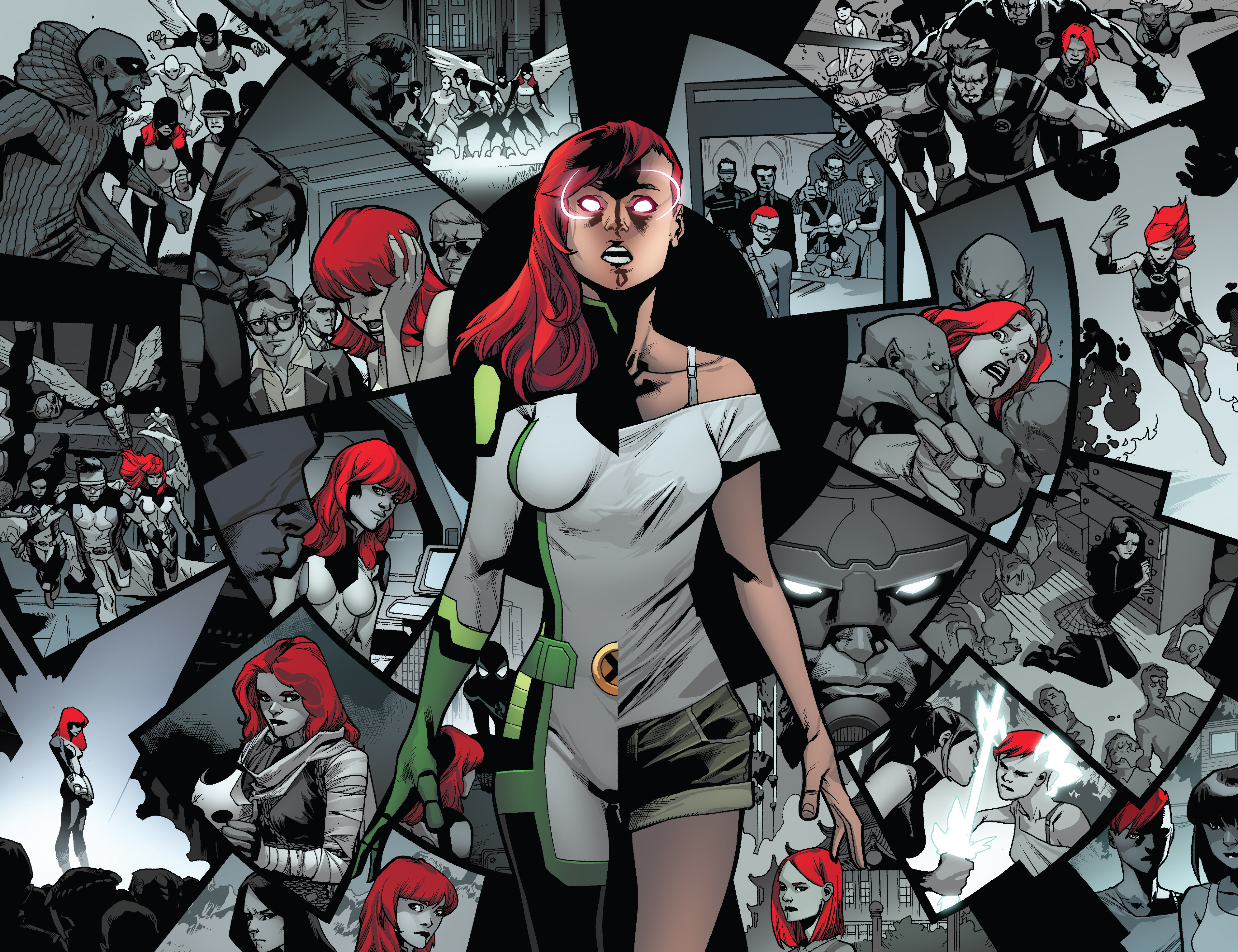 Read online All-New X-Men (2013) comic -  Issue #34 - 4
