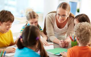 Jawatan Kosong Guru Sepenuh Masa