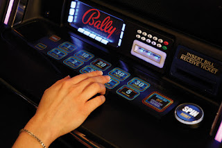 Bally Slots and Casinos
