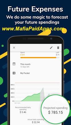 Money Lover Budget Planner Expense Tracker Premium Apk MafiaPaidApps
