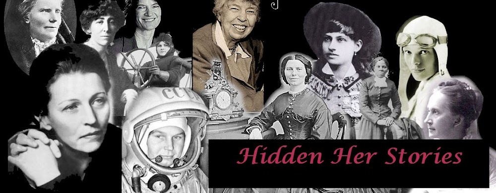 The Hidden History Blog