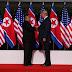 Trump, Kim và ... tui