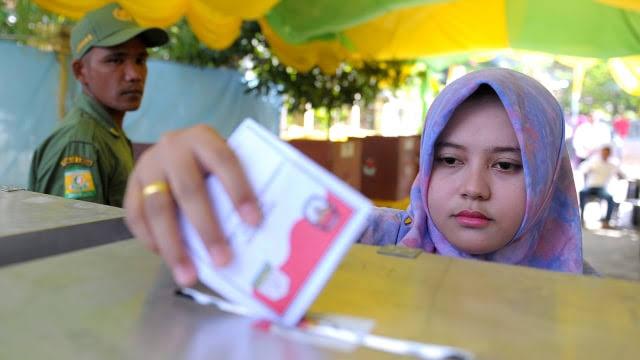 DPS Pilkada Ditetapkan, 3. 691.592 Orang Bakal Gunakan Hak Suara, Pemilih Terbanyak di Kota Padang