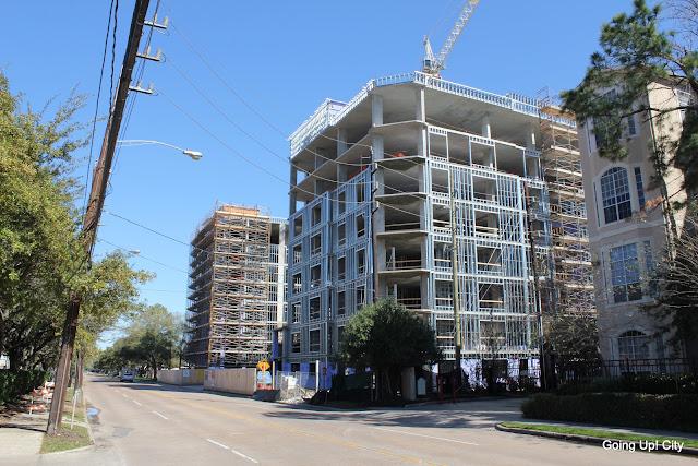Inner Loop Apartments Houston