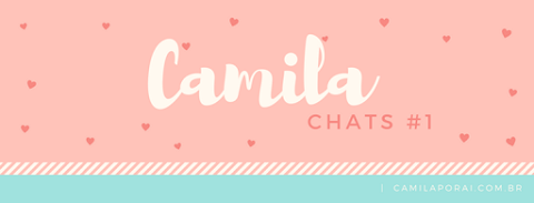 Tag: Camila Chats #1